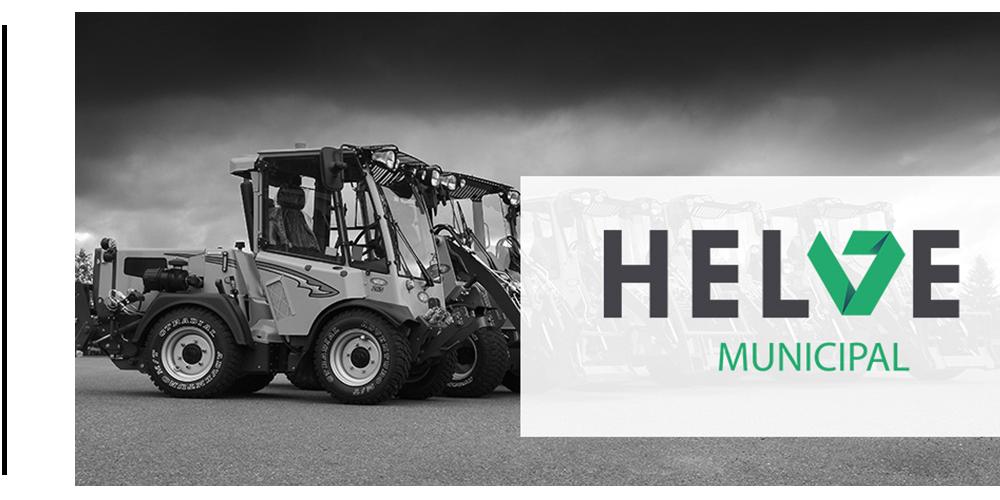 HELVE MUNICIPAL – Multifunctional Equipment