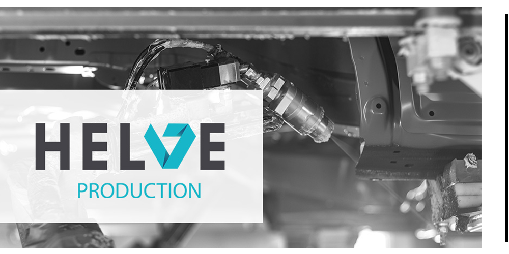 HELVE PRODUCTION – Details coming soon.