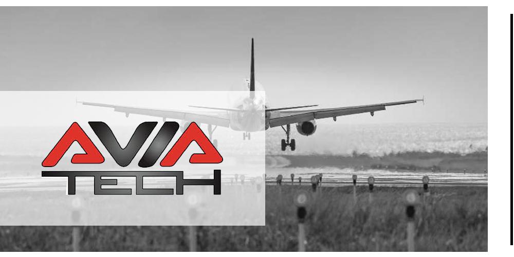HELVE MUNICIPAL – Aviatech Timisoara