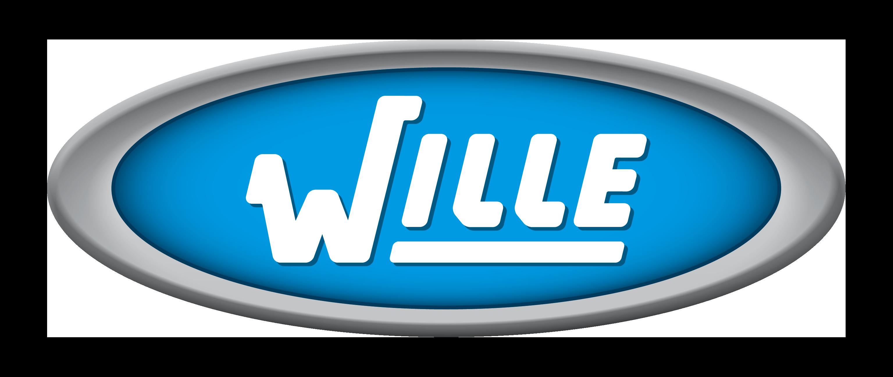 WILLE - MULTIFUNCTIONAL EQUIPMENT LOGO