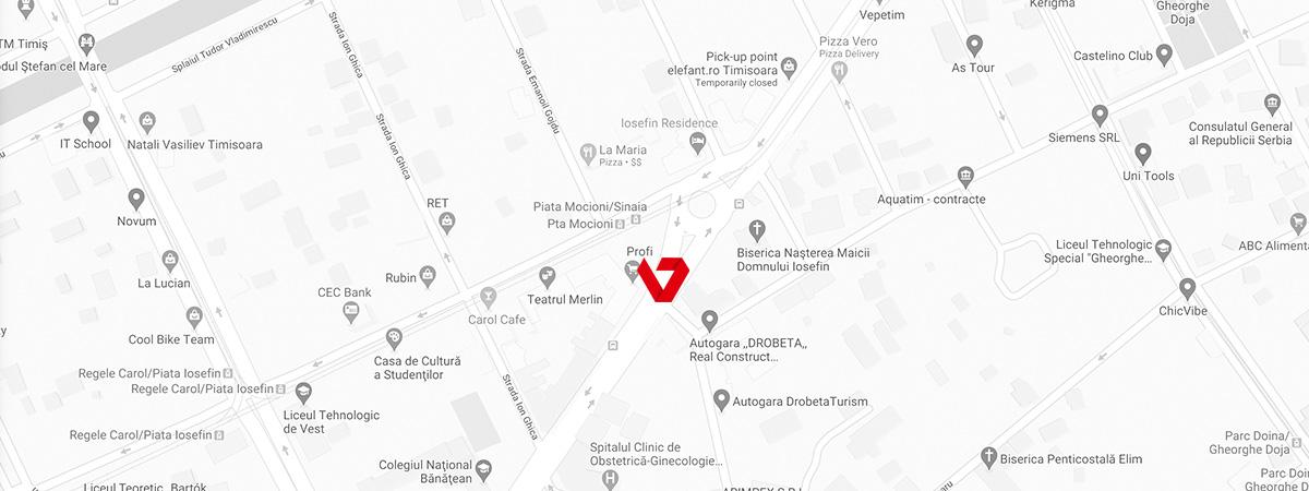 HELVE - BIROU | Date de Contact Harta, Locatie