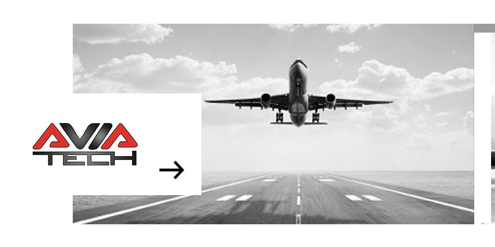 HELVE MUNICIPAL - Aviatech Timisoara