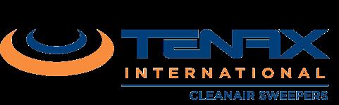LOGO TENAX INTERNATIONAL TRASP