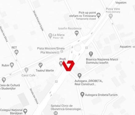 HELVE MUNICIPAL -Harta Contact